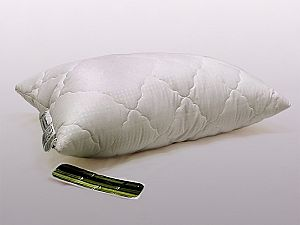 Подушка Natures Бархатный бамбук 50