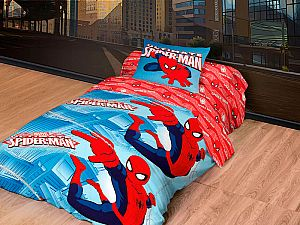 Постельное белье Spiderman  2 Нордтекс