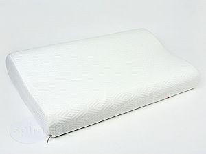 Подушка Fabe Orthopedic Memofoam Breeze 12