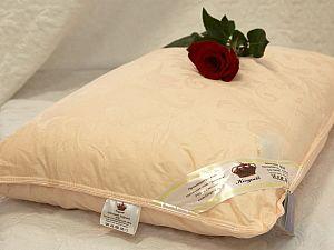 Подушка Kingsilk Elisabette Элит-Престиж 50, средняя