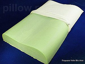 Подушка BIOaloe Cervicale 70 (GU 19)