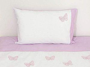 Детское постельное белье Luxberry Бабочки