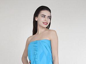 Полотенце Issimo Nadia 90х180 см