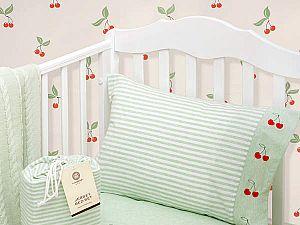 Детское постельное белье Luxberry Вишенки
