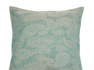 Декоративная подушка Helgi Home Пейсли