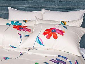 Постельное белье Johann Hefel Aquarellblumen