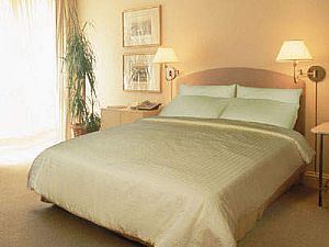 Шелковое одеяло Kingsilk Люкс всесезонное