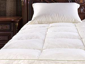 Одеяло пуховое Manuela