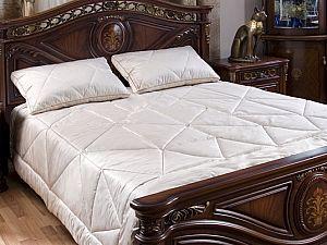 Одеяло шерстяное Nadia
