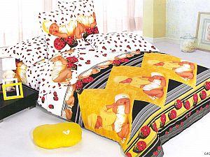 Постельное белье СайлиД G40