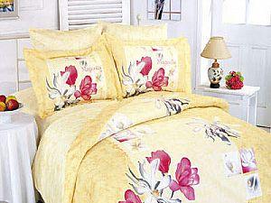 Постельное белье Le Vele Magnolia