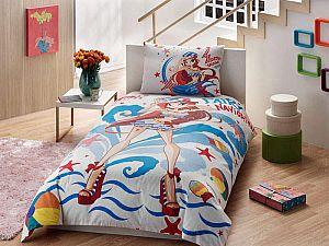 Постельное белье Winx Bloom Ocean