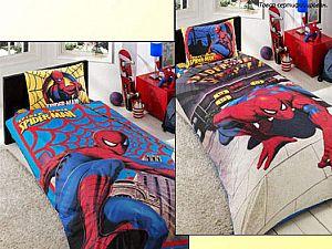 Постельное белье Spiderman Sens Gossamer
