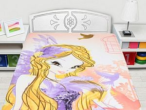 Плед Disney Winx Fashion Stella