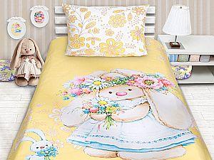 Постельное белье Disney Летний зайка