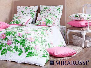 Постельное белье Mirarossi Patrizia pink