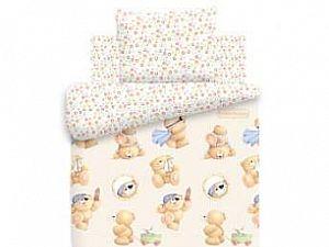 Детское постельное белье Покоритель морей