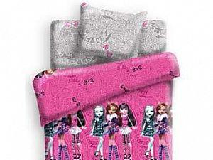 Постельное белье Куклы
