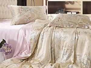 Постельное белье Luxe Dream Бэлль