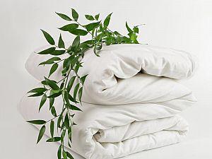 Одеяло Комфорт Тутшелк зимнее 200х220