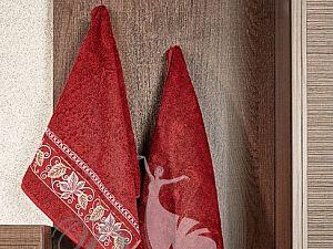 Набор полотенец Primavelle Lea, 50x90 и 70х140