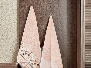 Набор полотенец Primavelle Mile, 50x90 и 70х140