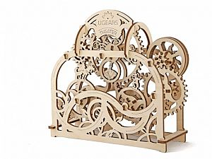 Конструктор 3D-Пазл Ugears Театр