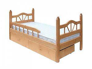 Кровать Луч 1 Шале