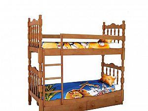 Кровать Шрек 2 Шале