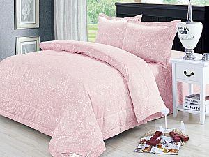 Постельное белье с одеялом Sofi De Marko Султан, розовый