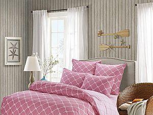 Постельное белье Sofi De Marko Левона, розовый