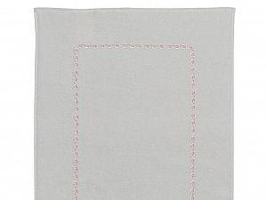Коврик Gelin Home Hayal 50х90 см, кремовый