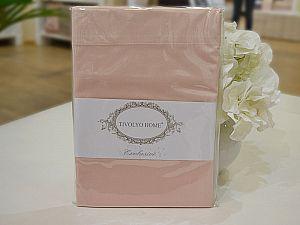 Наволочки Tivolyo 70х70 см, розовые