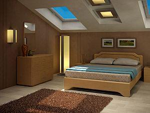Кровать Торис Таис D21 (Дего)