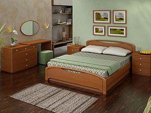 Кровать Торис Таис Плюс D23 (Лаго)