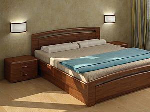 Кровать Торис Таис Плюс D20 (Лорето)