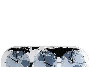 Часы настенные Урбаника Mondial