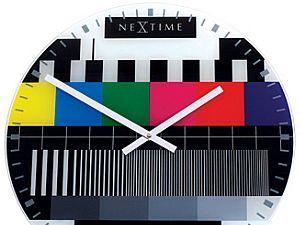 Часы настенные Урбаника Testpage