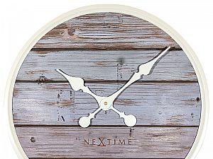 Часы настенные Урбаника Plank