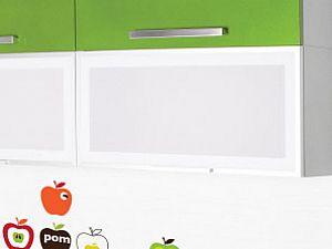 Настенный стикер Урбаника Apples