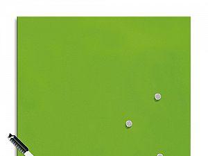 Магнитная доска для записей Урбаника Green