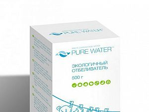 Отбеливатель Pure Water