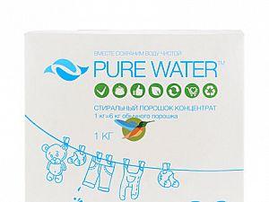 Порошок стиральный Pure Water (300 г)