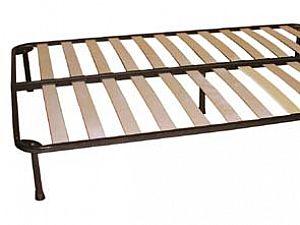 Решетка разборная к кровати Юнит-мебель