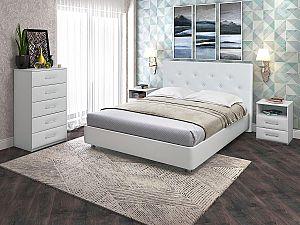 Кровать Промтекс-Ориент Лиора с подъемным механизмом