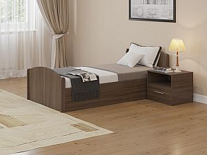 Кровать Аккорд с подъемным механизмом