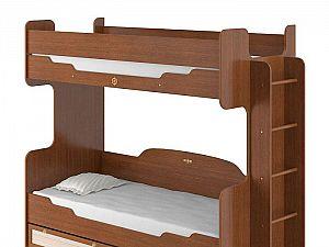 Кровать Интеди Робинзон, ИД 01.164а (80) двухъярусная
