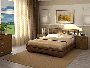 Кровать Торис Иона Марни