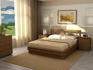 Кровать Торис Эва Марни
