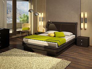 Кровать Торис Эва Стино
